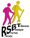 Retraite Sportive Besançon Tilleroyes